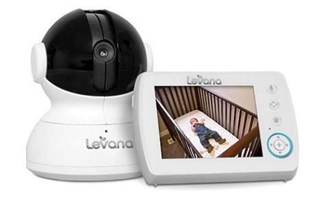 Levana Baby Monitor