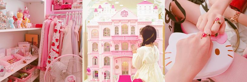 perfis rosados para seguir instagram