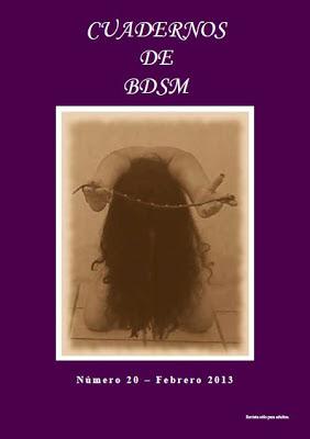 Cuadernos de BDSM