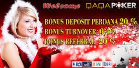 Ticket Sepakbola Qaqapoker Agen Judi Poker Domino Capsa Online Indonesia Dan Bandar Terpercaya