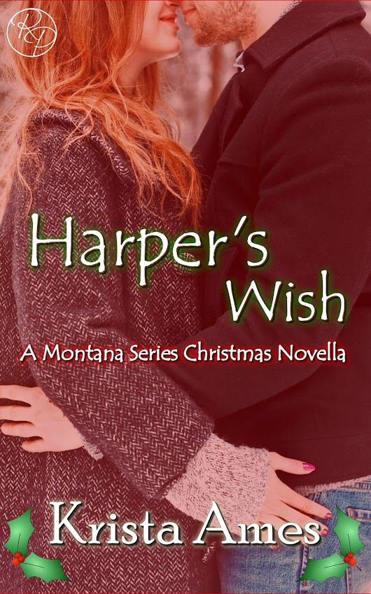 Review of 'Harper's Wish' by Krista Ames