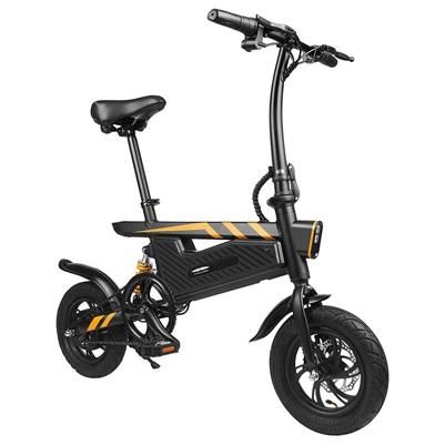 ▷[Análisis] Ziyoujiguang T18, una moderna bicicleta eléctrica a un precio excepcional en GearBest