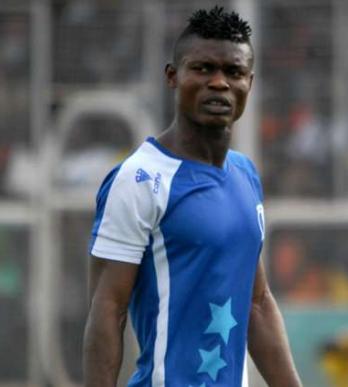Army says footballer, Izu Joseph was killed in a cultist den