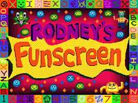 Rodney's Funscreen