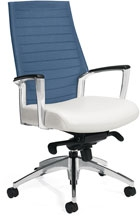 Global Accord Chair from OfficeFurnitureDeals.com