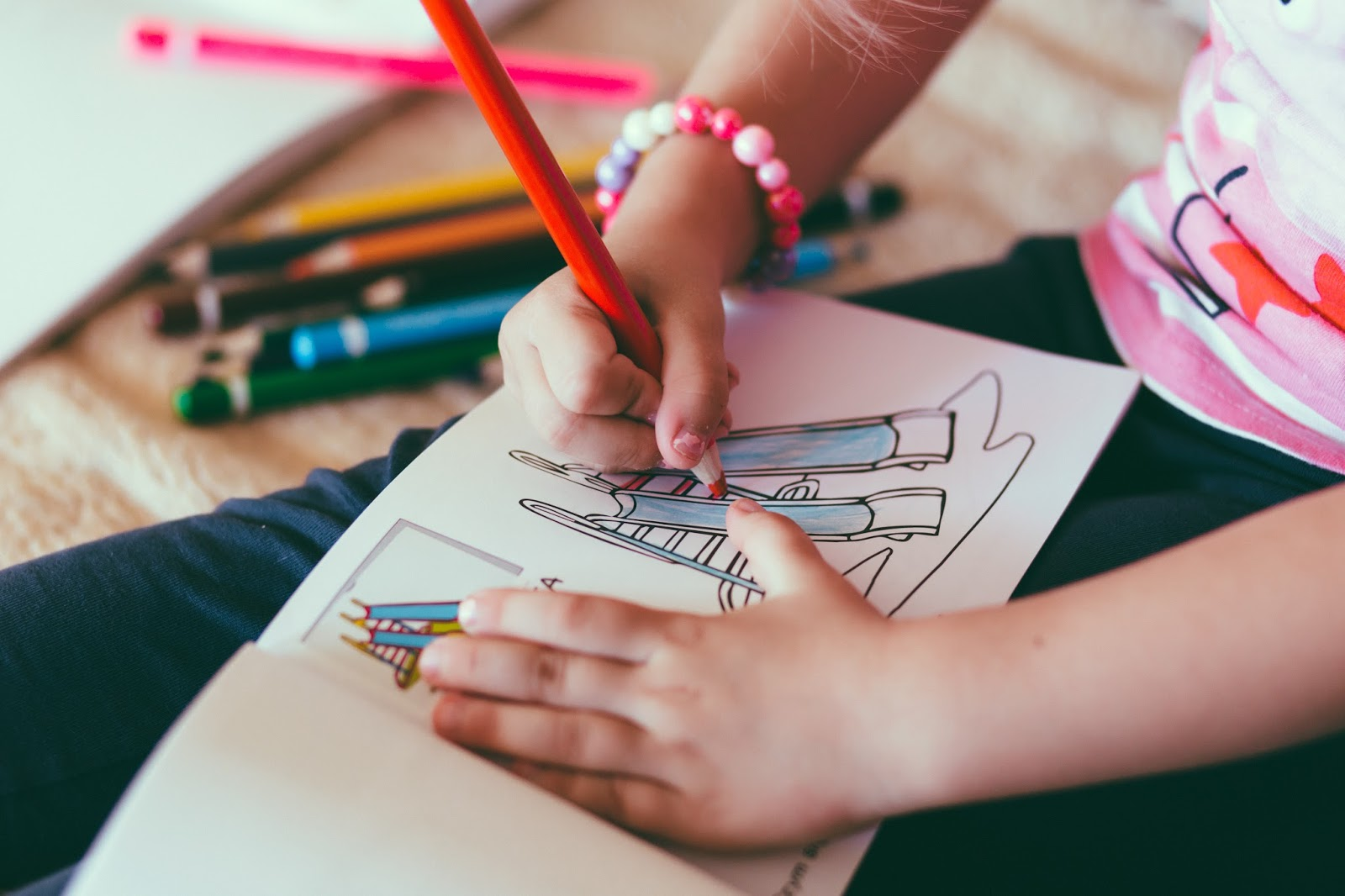 3 Things To Consider With Your Child's Education