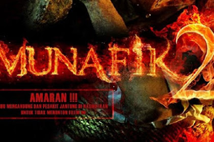 Download Film Munafik 2 Full Movie