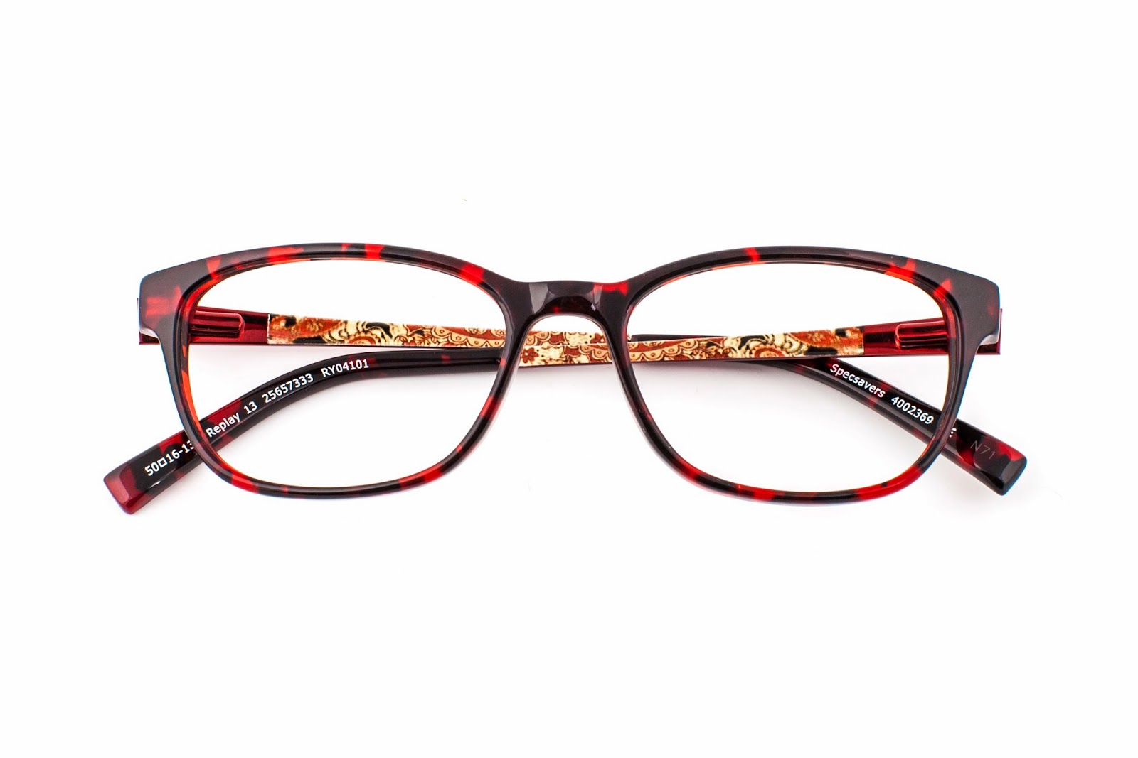 03dae9f06e87 frumpy to funky  Replay Collaborate with Specsavers and create a new ...
