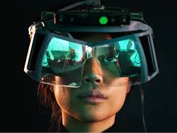 $100 Augmented Reality Headset from Leap Motion