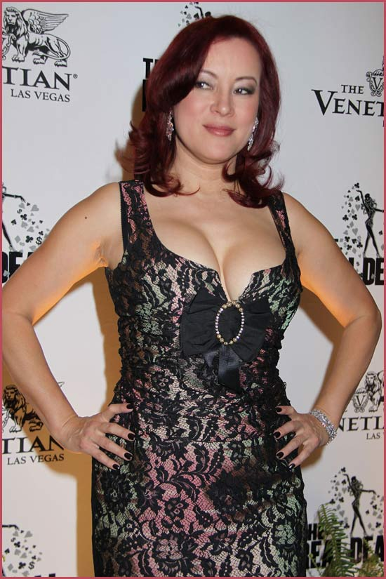Hot Adults Picture Jennifer Tilly-3827