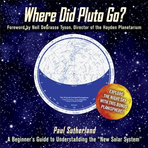 Titles for Space Related Books | Space Science English