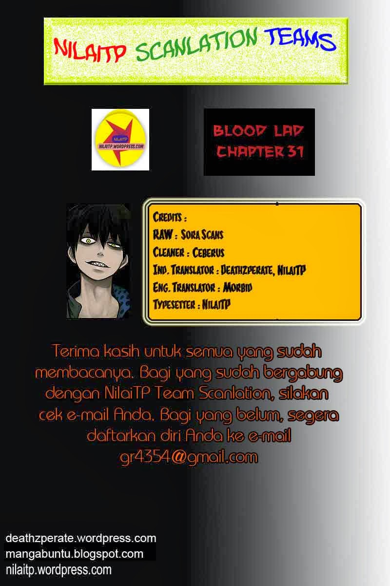 Komik blood lad 031 32 Indonesia blood lad 031 Terbaru 0|Baca Manga Komik Indonesia|