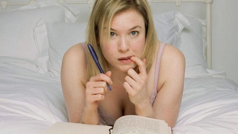 Cinematura  - O Diário de Bridget Jones