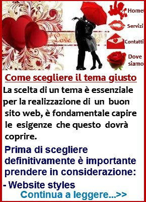 http://sitowebgratis.blogspot.it/2015/02/come-scegliere-il-tema-giusto.html