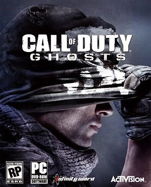 Call Of Duty Ghosts PC Game - Crack Only Free Download - NO CD Fixed | By MEHRAJ