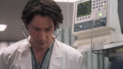 movie Something's Gotta Give - Julian Mercer (Keanu Reeves)
