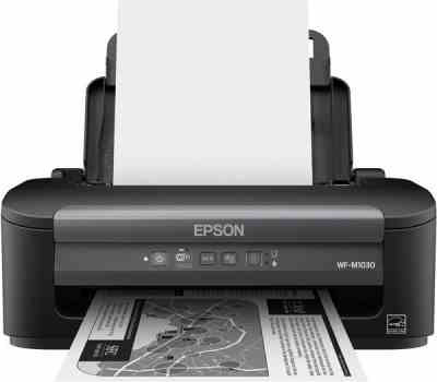 Epson WF-M1030 Driver Printer, Download, Windows, Mac, Manual