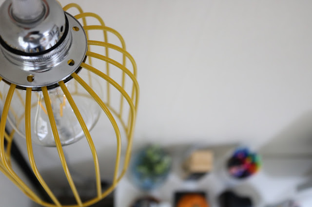 Filampthropy Pendant Lamp