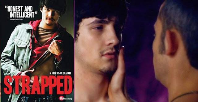 Strapped, película