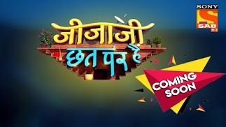 Jijaji Chhat Per Hain tv show story, timing, TRP rating this week, actress, actors name with photos, Partners schedule