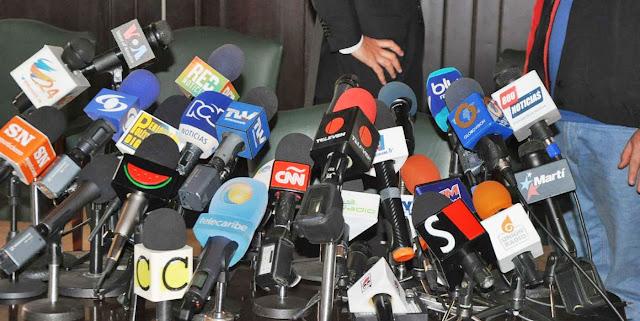 OPINIÓN: La Prensa en la Mira: Crisis en Venezuela, Información o Réplica a un mismo son