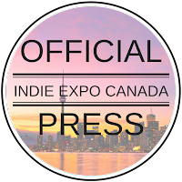 Indie Expo Canada Official Press 2018