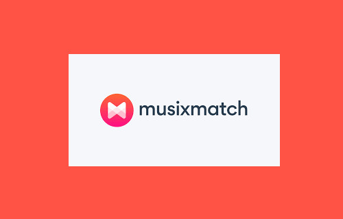 4. Musixmatch