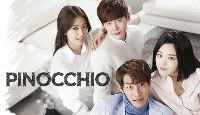 Download Drama Korea Pinocchio Batch Subtitle Indonesia