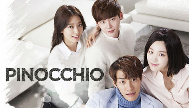 Download Drama Korea Pinocchio Batch Subtitle Indonesia