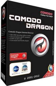Comodo Dragon 65.0.3325.146