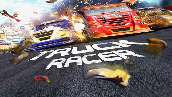 Truck Racer Game Download Free For Pc - PCGAMEFREETOP