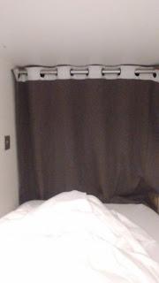 code hostel pod bedtime