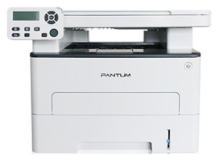 The multifunction printer is equipped amongst Automatic duplexing for business office documentation PANTUM M6700DW Printer Driver Download