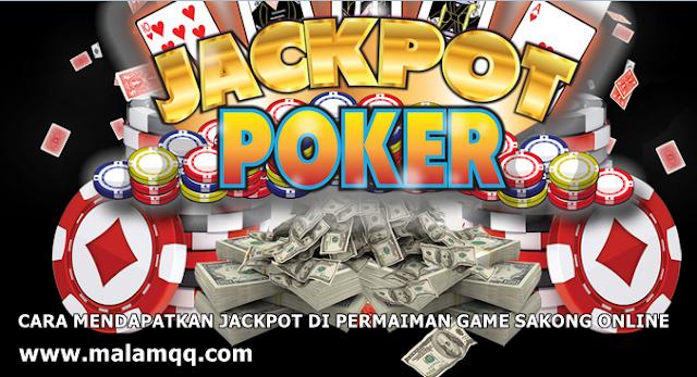 Cara Mendapatkan Jackpot Di Permainan Game Sakong Online
