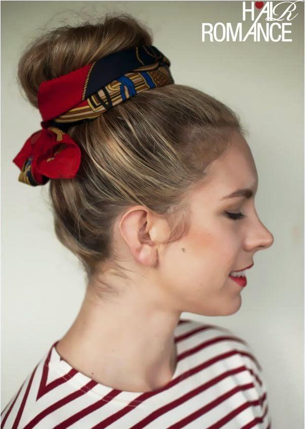 Những mẫu tóc đẹp cho mùa hè_5