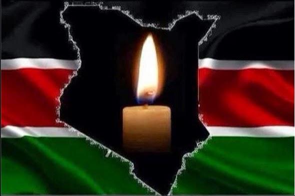 Barefoot & Boldly Kenyan: Kenya: Signs of contradiction