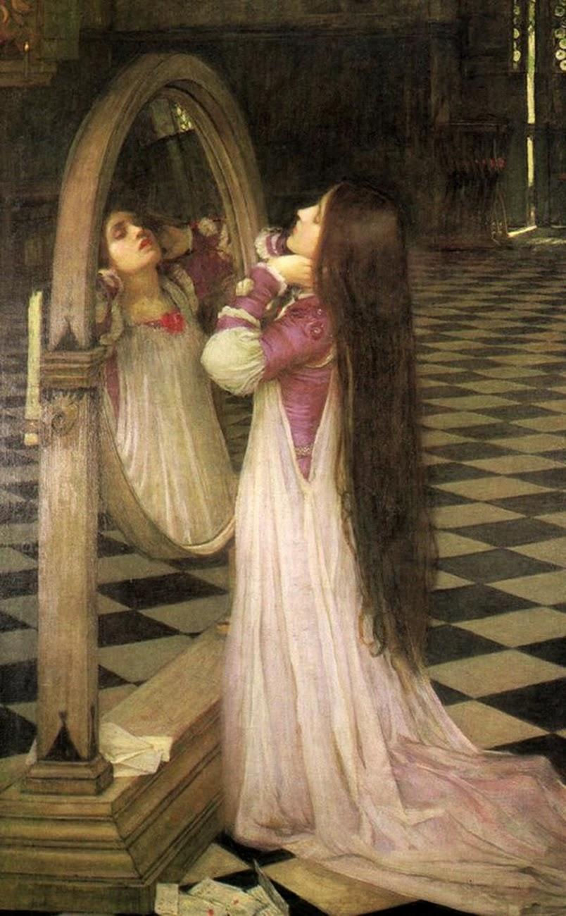 Resultado de imagen para mujeres medievales
