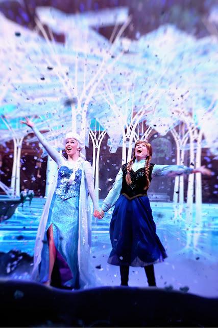 Is Frozen Overrated?