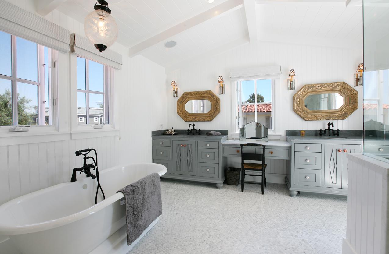 Seaworthy Living Lido Isle Beach House Newport Beach