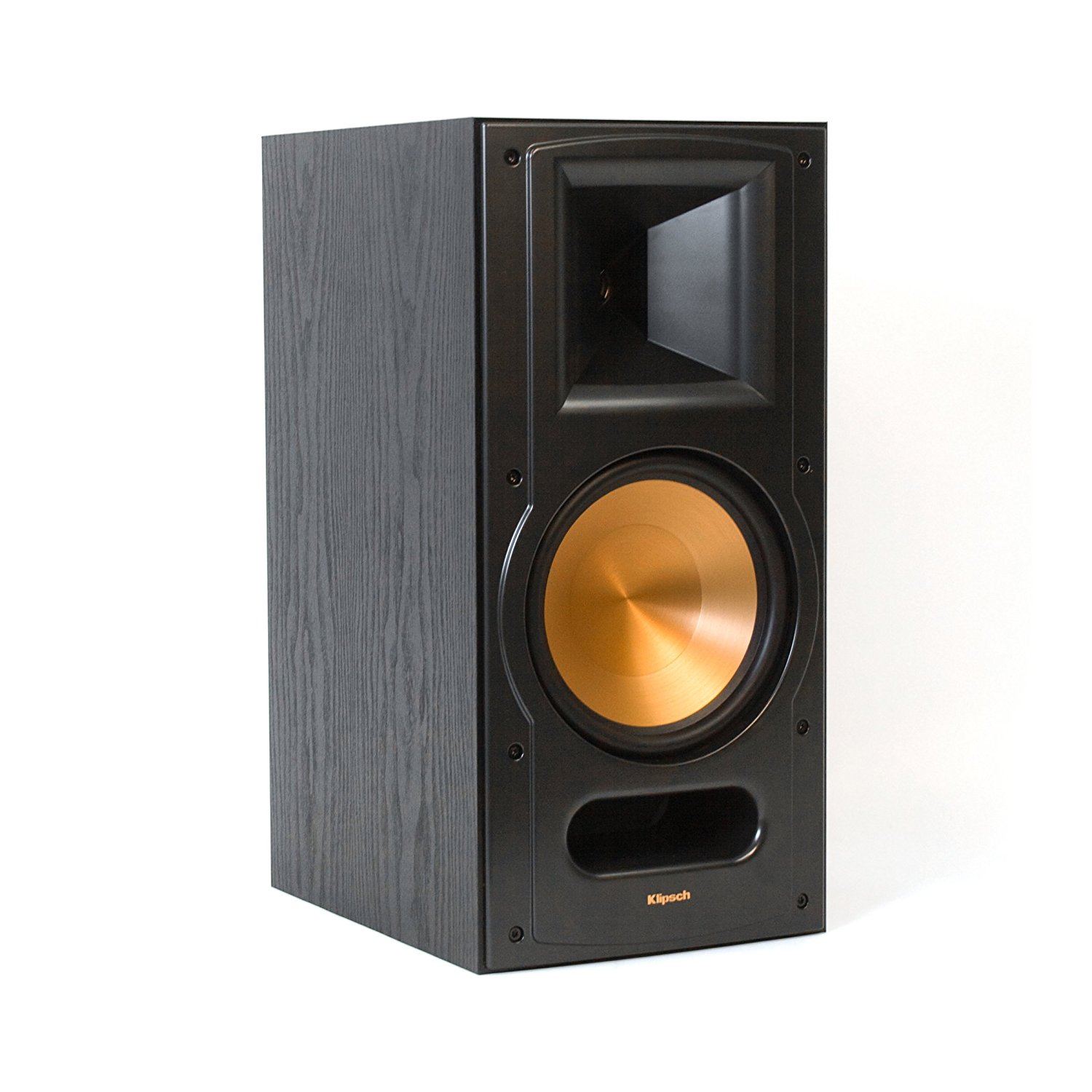 The Look Of This Speaker Is Very Sophisticated As Well Even Though Color May Be A Bit On Darker Side Ie Copper
