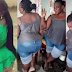 """I Love You No Be For Mouth"" – Plus-Sized Nigerian Lady Says As Shares Her Bank Account Details On Facebook (Pictures)"