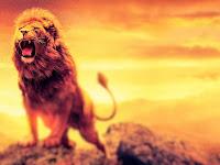Saat Sang Singa Bangkit Dari Tidurnya