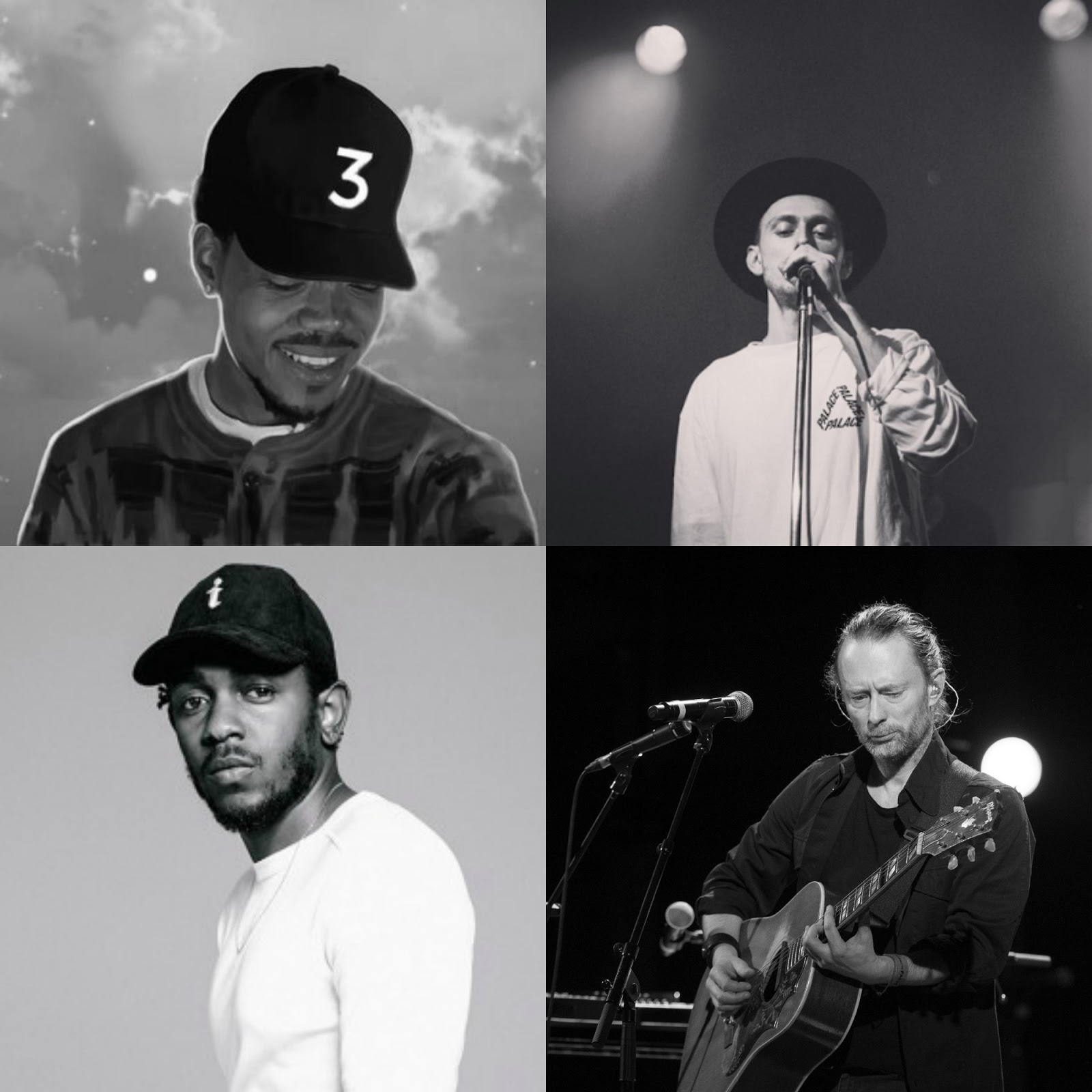Chance coloring book samples - Author Admin Category 2 Chainz A Moon Shaped Pool Band Of Horses Chance 3 Chance The Rapper Coloring Book J Mascis Kendrick Lamar Lil Wayne