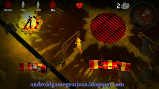 Horrorfield apk