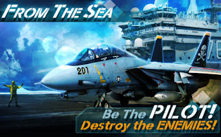 From The Sea Mod Apk v0.0.8 Unlimited Money Terbaru
