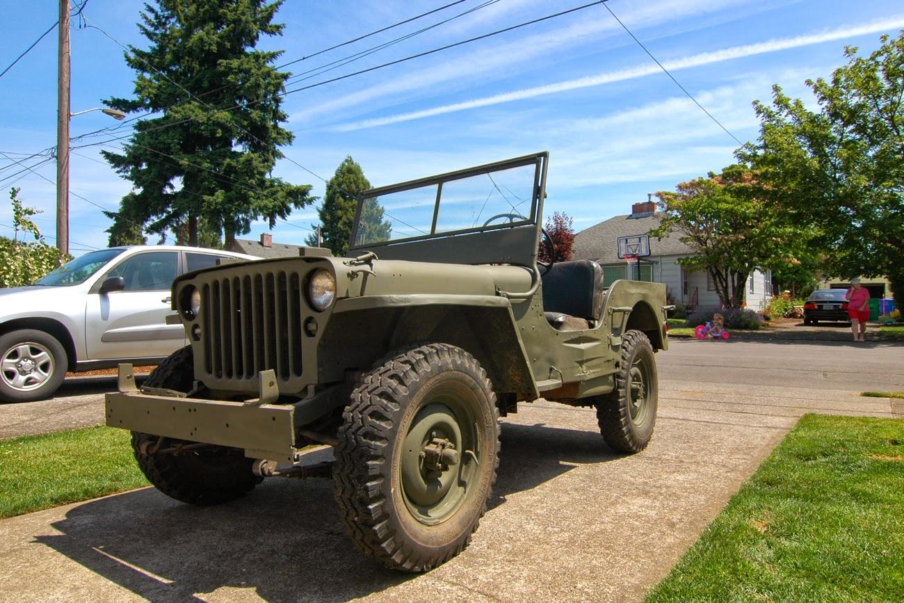 Charlotte jeep jeep jeep ma willys #2