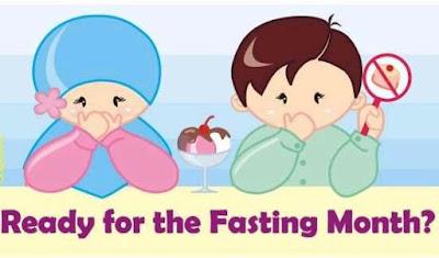 8 Kebiasaan Buruk yang Sering Dilakukan Saat Bulan Puasa Ramadhan Berlangsung