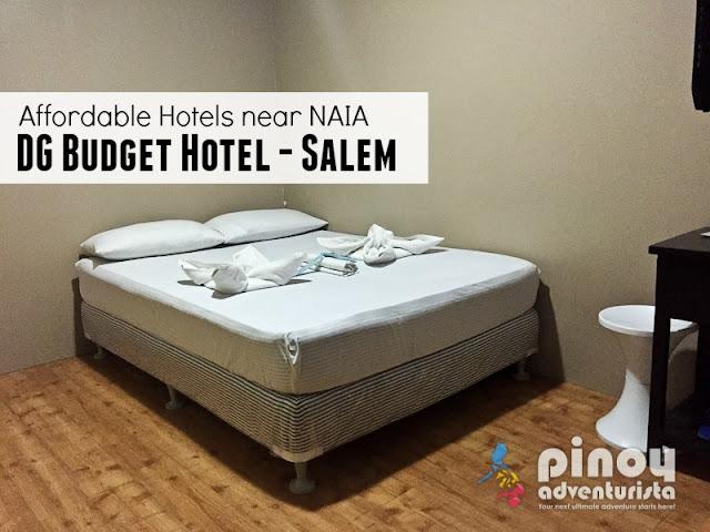 Cheap Hotels Near Naia Terminal