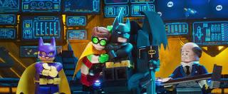 Filmes da Lego