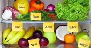Cara Mengolah Bahan Makanan
